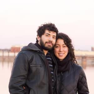Noran & Eddine M.