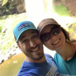 Steve & Sara C.