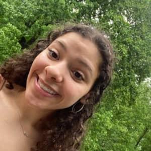 Jasmine C.