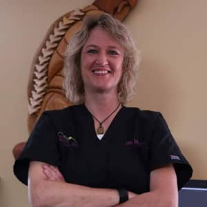Dr. Crystal M.