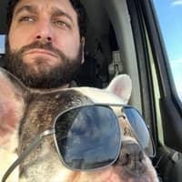 Tim's dog boarding