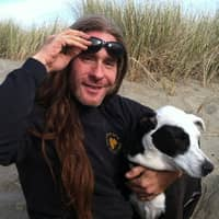 Jeff's dog boarding
