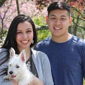 Victor & Marisa W.