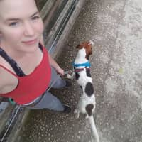 dog walker Natasha