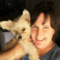 pet sitter Marcy