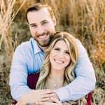 Brooke & Andrew J.