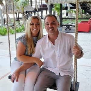 Jennifer & Darin Y.