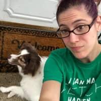 house sitter Alyssa