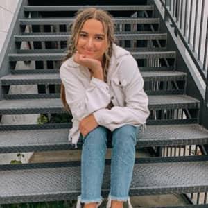 Christina Marie M.