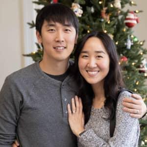 Grace & Jae Ho S.