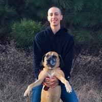 Dani's dog boarding