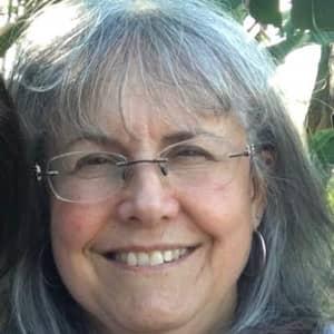 Judy G.