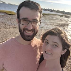 Karen & Ryan B.