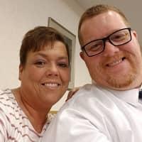 pet sitter Mary & Aaron