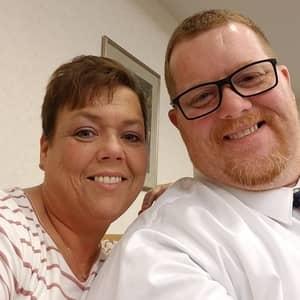 Mary & Aaron D.