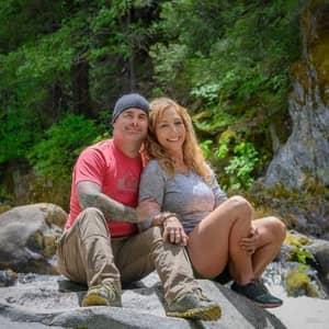 Katelan & Brock B.