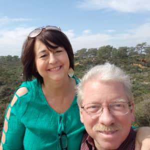 Cynthia & Steven C.