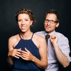 Jenny & Jonathan H.