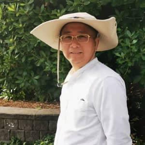 Jun & Yuan C.