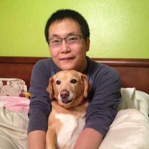 Jerry & Yanhua L.