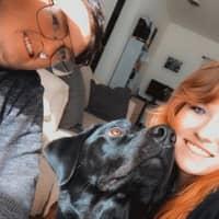 pet sitter Faith & Brandon
