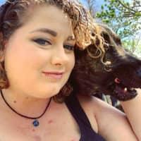dog walker Meg Leigh