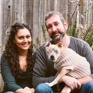 Rachel & Evan H.