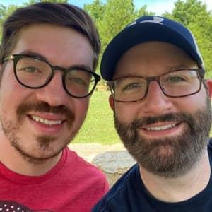 Wesley & Matthew W.