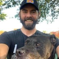 dog walker Brenton