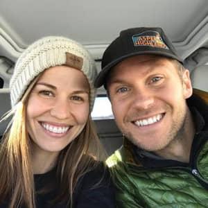 Andrea & Logan L.