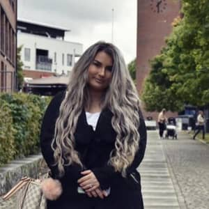 Anna Olivia K.