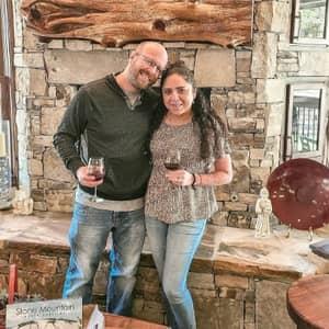 David & Cynthia L.