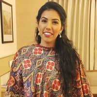 Preeti B.'s profile image