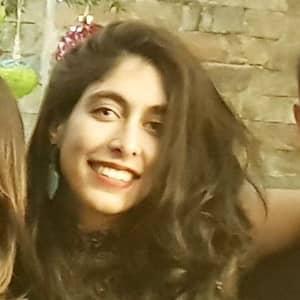 Nabila J.