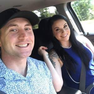 Amanda & Jesse S.