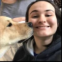 dog walker Katelin