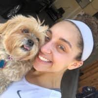 dog walker Jaylyn