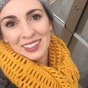 Sarah Mechelle G.