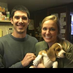 Zach & Kristi B.