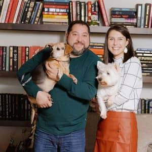 Mary & James F.