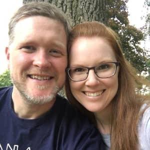 Rachel & Michael V.