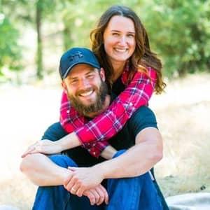 Lacey & Kyle C.