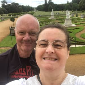 Tara and Mark M.