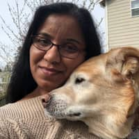 dog walker Pranitha