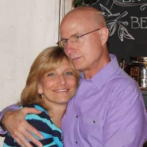 Debbie & Brent M.