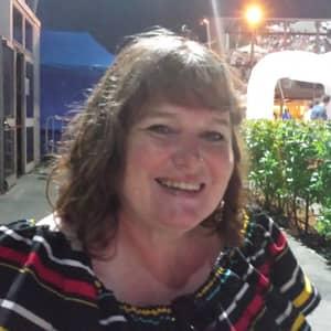 Patricia R.