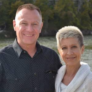 Kelli Jo & Barry G.