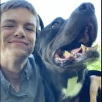 dog walker Ramey