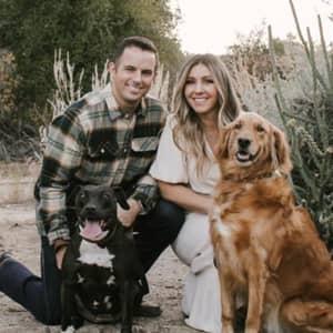 Ashley & Kyle R.