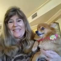 dog walker Susie